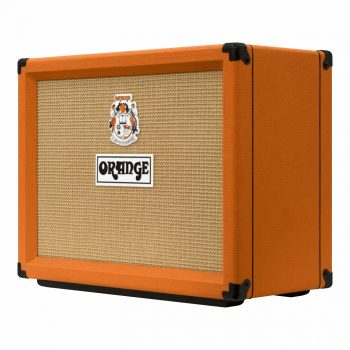 Orange TREMLORD Cabinet Ampli Gitar 12 Inch 30 Watt