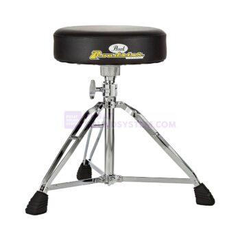 Pearl D1000N Light Drum Throne Kursi Drum