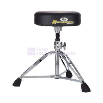 Pearl D1000SPN Light Drum Throne Kursi Drum