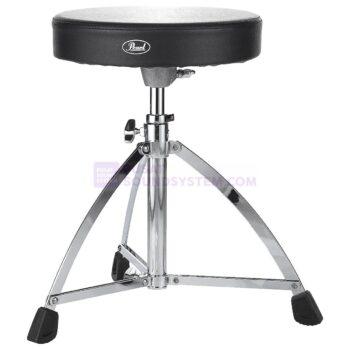 Pearl D730S Low Height Drum Throne Kursi Drum