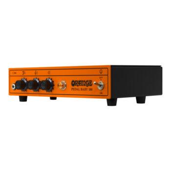 Orange Pedal Baby 100 Ampli Pedal Efek Gitar 100 Watt