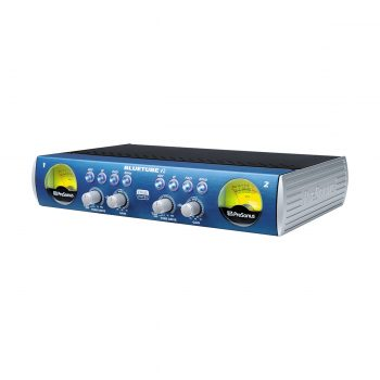 Presonus BlueTube DP V2 2-channel Microphone Preamp