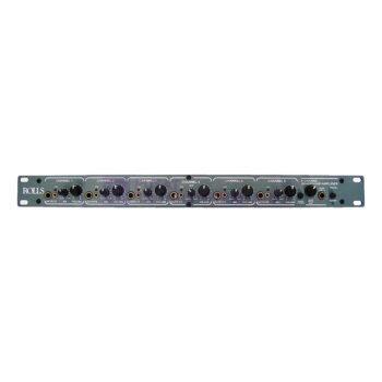 ROLLS RA62c Headphone Amplifier