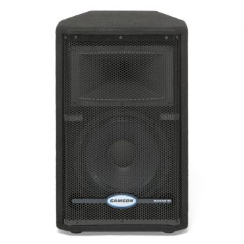 Samson RS10 HD Speaker Pasif 10-Inch 300-Watt