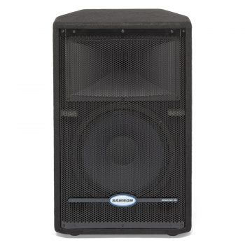 Samson RS12 HD Speaker Pasif 12-Inch 500-Watt
