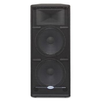 Samson RS215 HD Speaker Pasif 12-Inch 1200-Watt