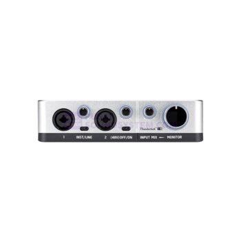 Resident Audio T2 Thunderbolt Audio Interface