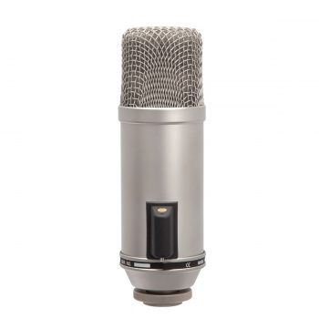 Rode Broadcaster Mic Broadcast Condenser Cardioid