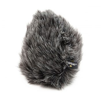 Rode WS 9 Deluxe Microphone Wind Shield