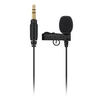Rode Lavalier Go Omnidirectional Lavalier Microphone