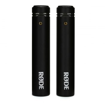 Rode M5 Matched Pair Small-diaphragm Condenser Microphone