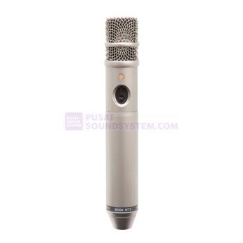 Rode NT3 Medium-diaphragm Condenser Microphone