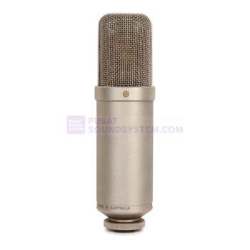 Rode NTK Large-diaphragm Tube Condenser Microphone