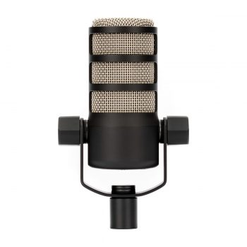Rode Podmic Mic Recording Podcast Dynamic Cardioid