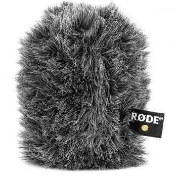 Rode WS 11 Deluxe Microphone Wind Shield