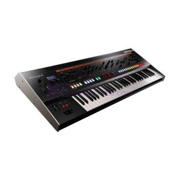 Roland Jupiter-X 61-key Synthesizer