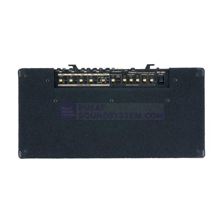 Roland KC-880 Amplifier Keyboard 12 Inch 320 Watt