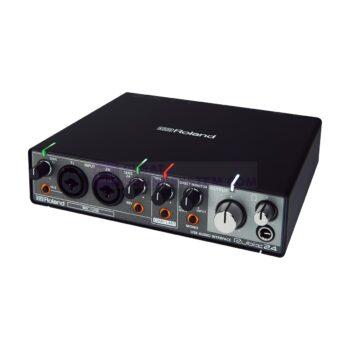 Roland Rubix24 2×4 USB Audio Interface