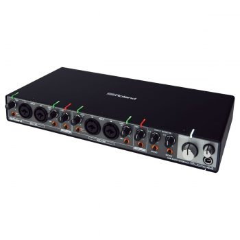 Roland Rubix44 4-in/4-out USB Audio/MIDI Interface