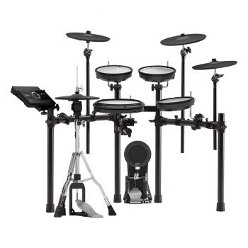 Roland TD-17KVX V-Drums Electronic Drum Set