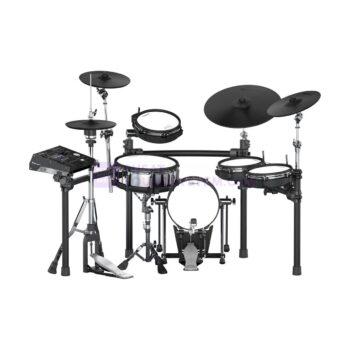 Roland TD-50KA V-Drums 5-piece Electronic Drum Set