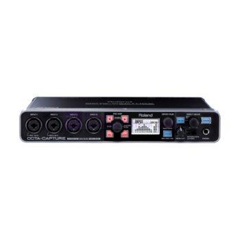 Roland UA1010 Octa Capture Hi-Speed USB Audio Interface