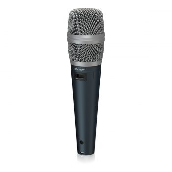 Behringer SB 78A Mic Vokal Condenser Cardioid