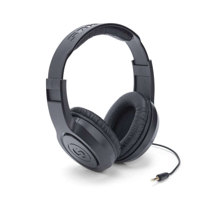 Samson SR350 Over-Ear Stereo Headphones