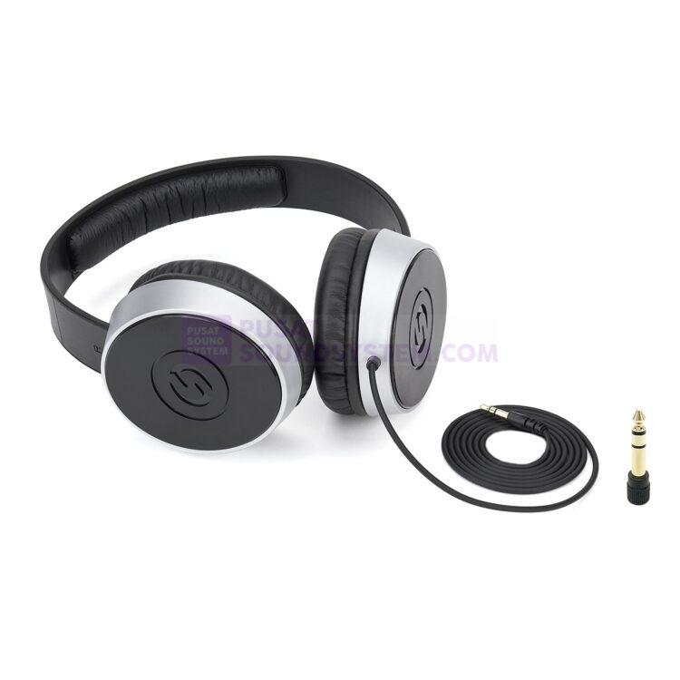 SR550 Over-Ear Studio Headphones