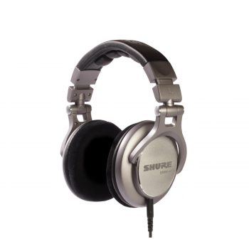 Shure SRH940 Headphone Monitor Studio