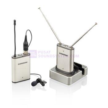 Samson Airline Micro Camera Wireless Microphone System
