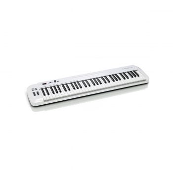 Samson Carbon 61 61-key Keyboard Controller