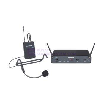 Samson Concert 88 Headset Wireless System – D Band