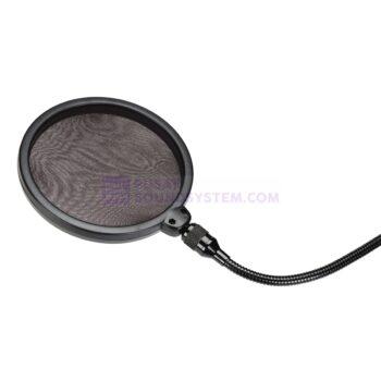 Samson PS-01 Pop Shield Microphone Filter