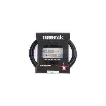 Samson Tourtek TI25 7.6m Instrument Cables