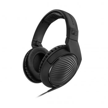 Sennheiser HD 200 Pro Headphone Monitor Closed Back
