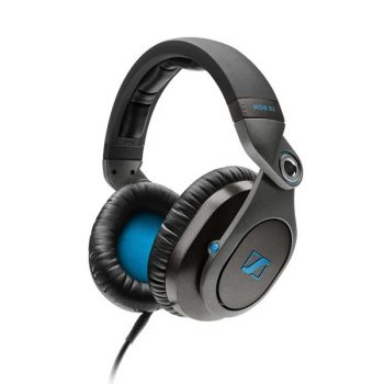 Sennheiser HD8 DJ Headphone DJ One Ear
