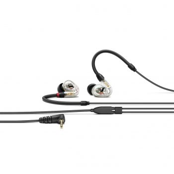 Sennheiser IE 40 Pro Earphone Monitoring In Ear