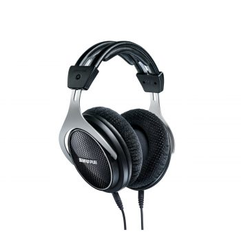 Shure SRH1540 Closed Back Studio Monitoring Headphone