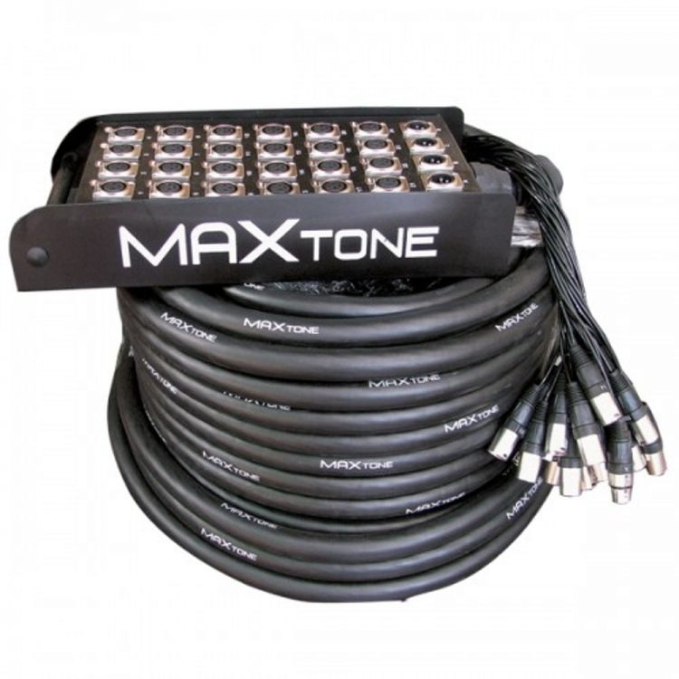 AXL Audion Stage Mode 2445 Snake Cable