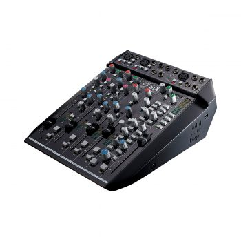 Solid State Logic Six Mixer Recording Analog 6-Channel