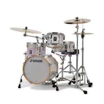 Sonor AQ2 Martini 4-Piece Acoustic Drum Set