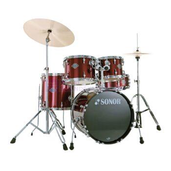 Sonor Drum Smart Force Stage 1 5-Piece Acoustic Drum Set
