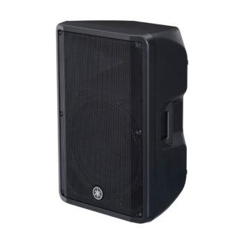 Speaker FOH