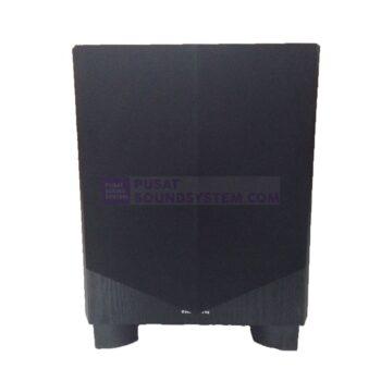 Fidelity FDT 128 SW Subwoofer Karaoke Aktif 12″ 150W