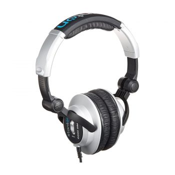 Stanton DJ Pro 2000 Headphone DJ Closed Ear