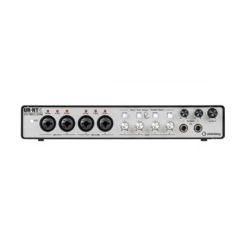 Steinberg UR RT4 Soundcard Recording 4 Channel