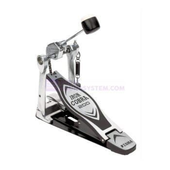 TAMA HP200P Iron Cobra Single Bass Drum Pedal