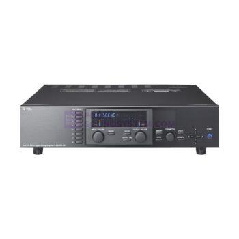 TOA A-9500D2 Digital Mixer Amplifier 220 Watt
