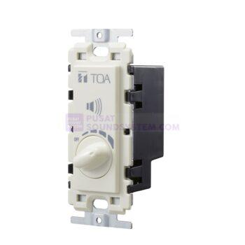 TOA AT-303AP Attenuator Volume Control